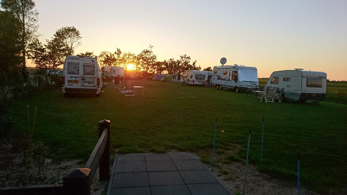 Campingterrein